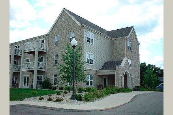 First Senior Apartments II 85616