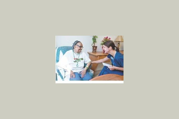 River Valley Supportive Living 18456