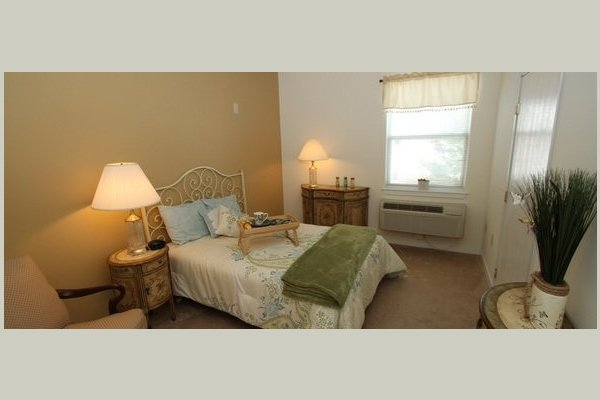 The Brookside Assisted Living 84969