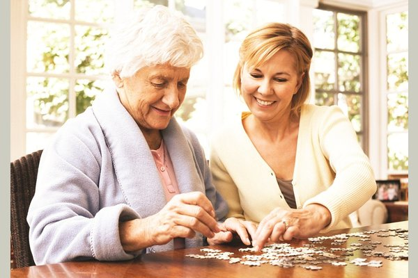 Home Care Assistance 43031