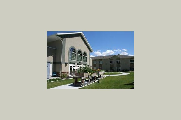 Blossom Valley Assisted Living 18120