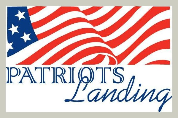 Patriots Landing 44913