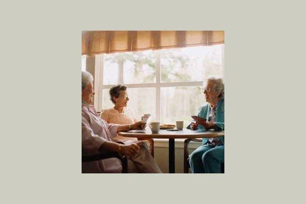 Andersen Springs Care Home LLC 18425