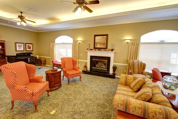Provision Living at Hermitage 86279