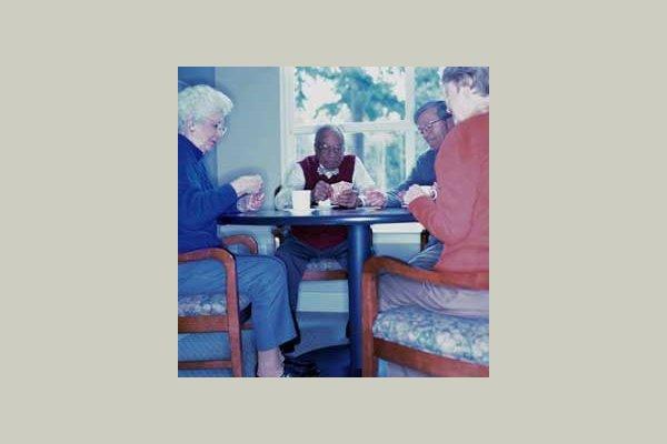 Aging Joyfully 18431