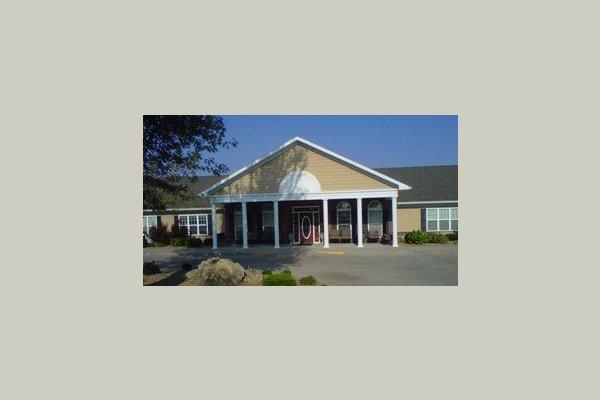 Foxberry Terrace 23446