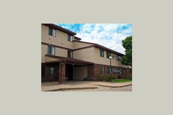 Evansdale Senior Residences 23759