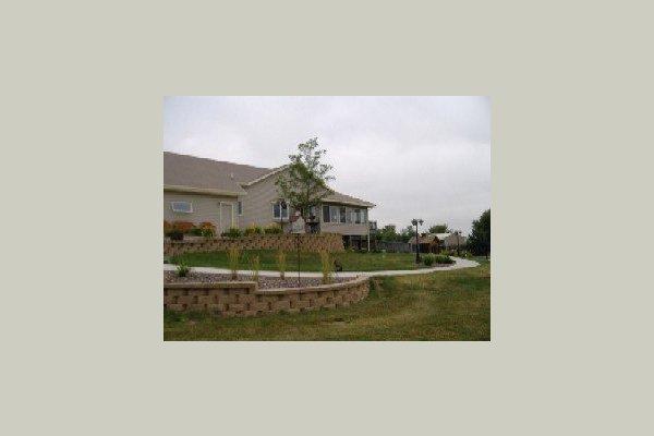Scandia Eldercare East 24240