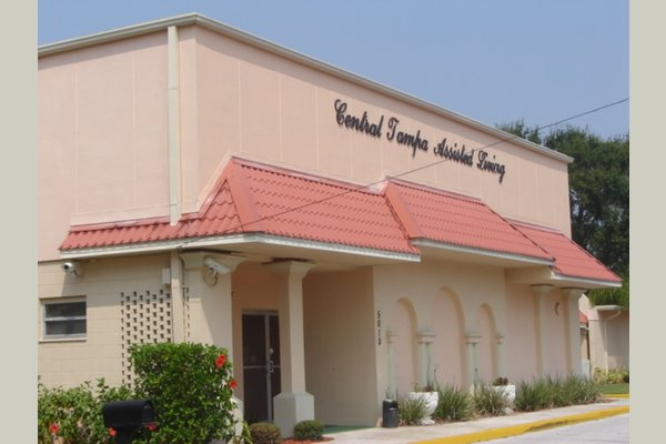 Central Tampa Assisted Living 17151
