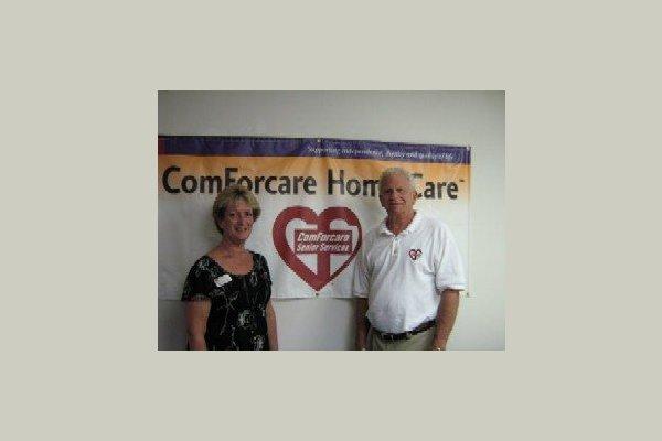 ComForcare Senior Services 25441