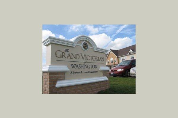 The Grand Victorian of Washington 25455