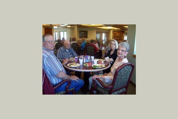 Prairie Ridge Village 25461