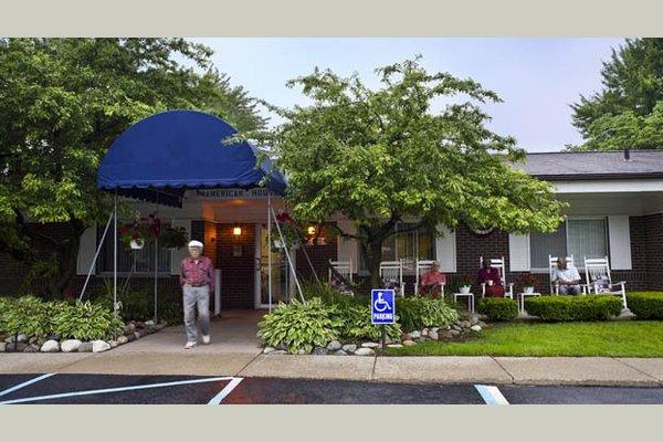 American House Westland Venoy Senior Living 89110