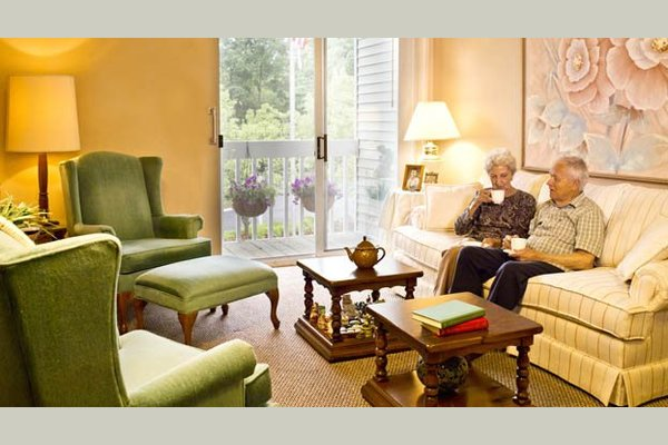 American House Westland Hunter Senior Living 89090
