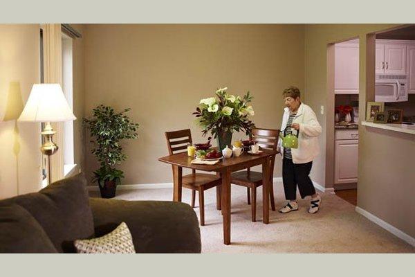 American House Southfield Senior Living 88938