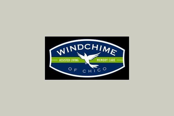 Windchime of Chico 87054