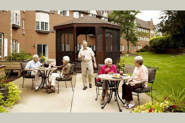 American House East I Senior Living 88726