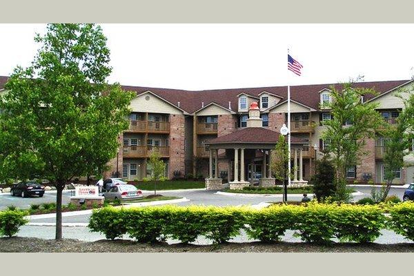 American House Milford Senior Living 88846