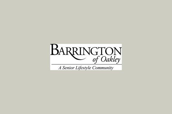 Barrington of Oakley 69795
