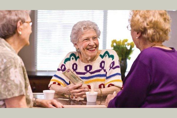 American House Charlevoix Senior Living 88690