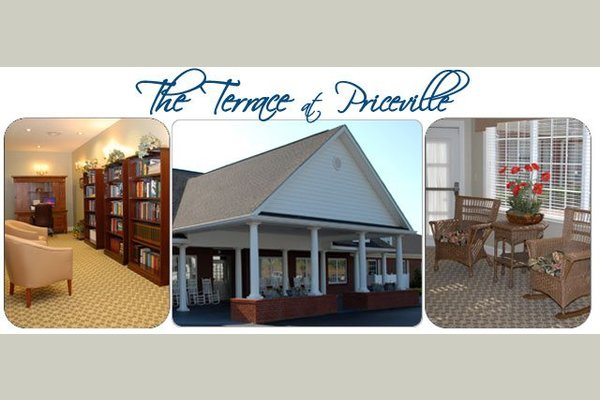 The Terrace at Priceville 70778