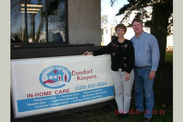 Comfort Keepers 70806