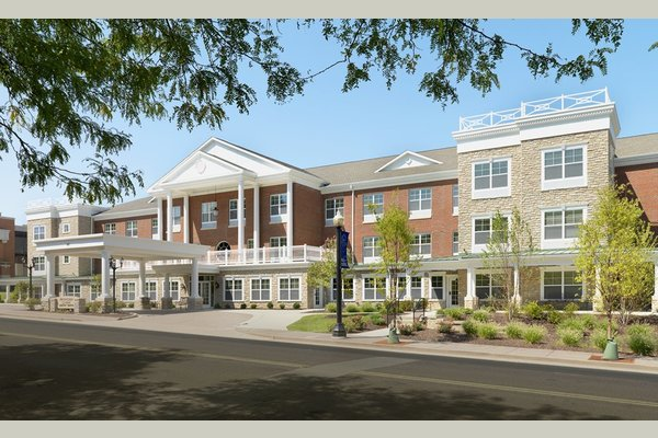 Provision Living at Webster Grove 71367