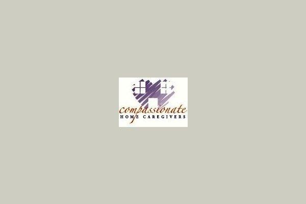 Compassionate Home Caregivers 41197