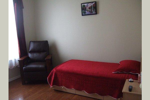 Feels Like Home Assisted Living 79402