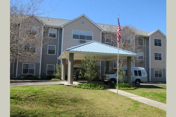 Ville Ste. Marie Senior Living Community 84511