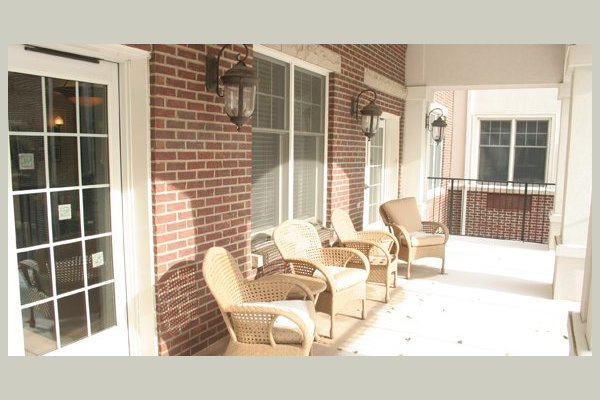 Homewood Residence at Rockefeller Gardens 58998