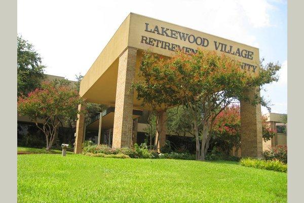 Lakewood Village Retirement Community 61704