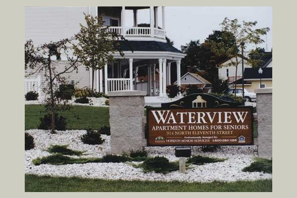Waterview I 93095
