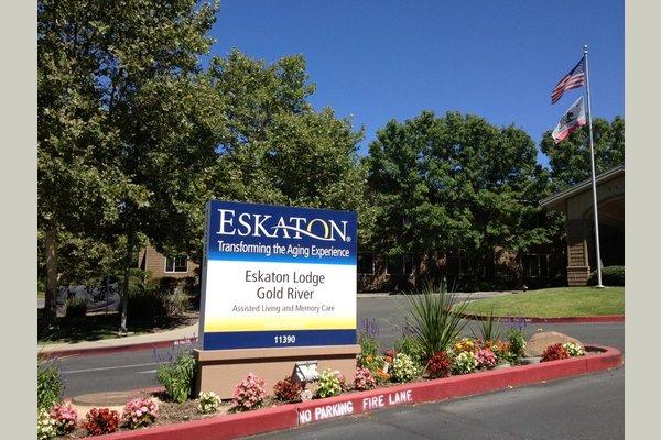 Eskaton Lodge Gold River  95895