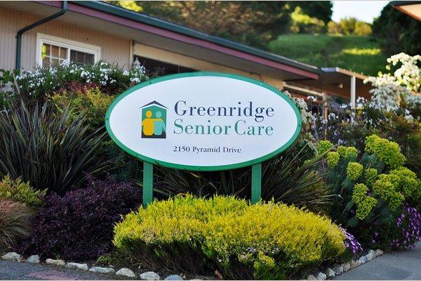 Greenridge Senior Care 93376