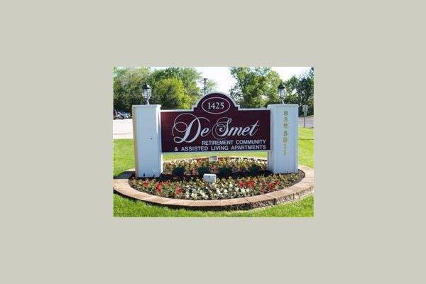 Desmet Retirement Community 32214
