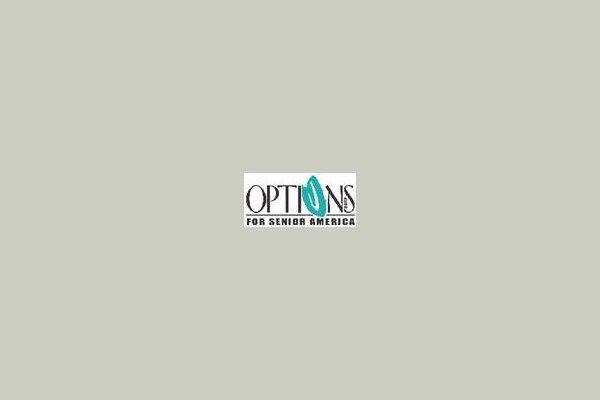 Options for Senior America 68005