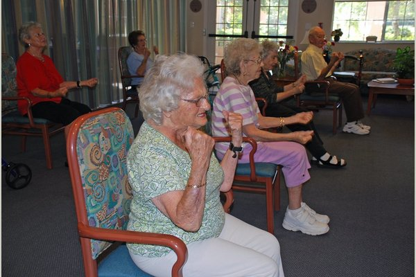 Toby Weinman Assisted Living 75060