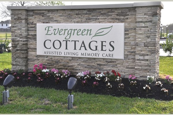 Evergreen Cottages Katy, TX