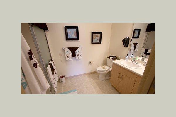 Chesterfield Heights bathroom