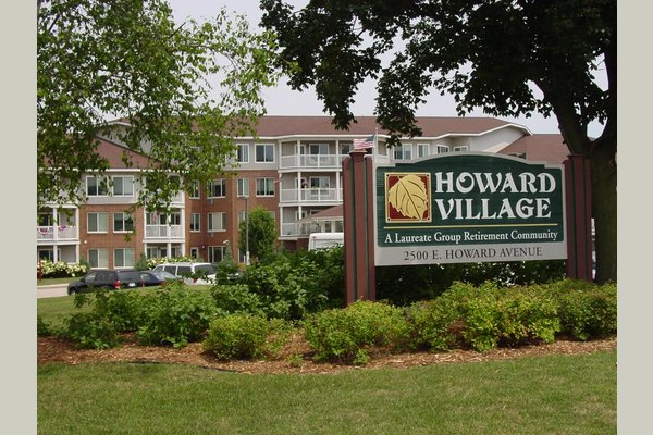 Howard Village 98362