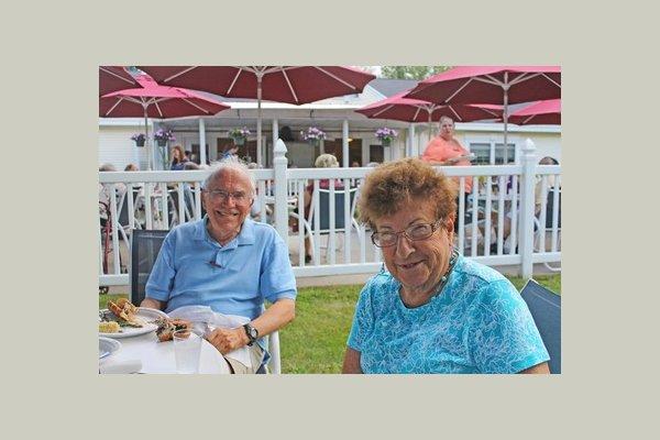Schooner Estates Retirement Community Annette