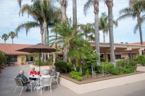 The Village Assisted Living 99347