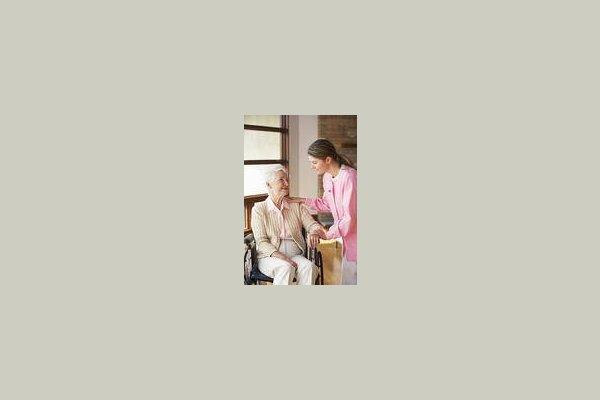 Home Help Companions 69293