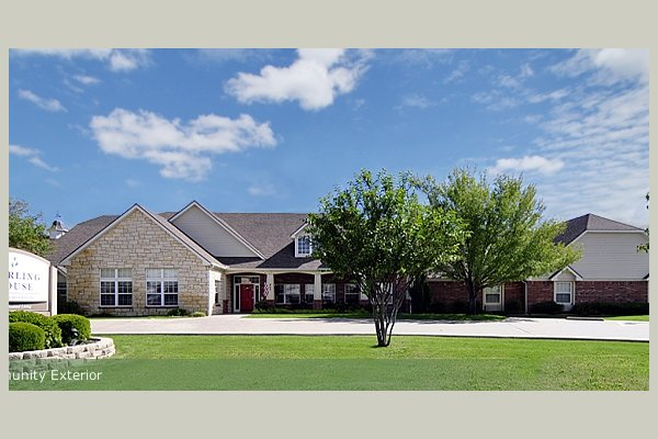 Sterling House of Lancaster (TX) p