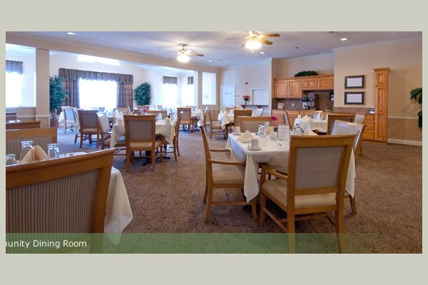 Sterling House of Washington Township p