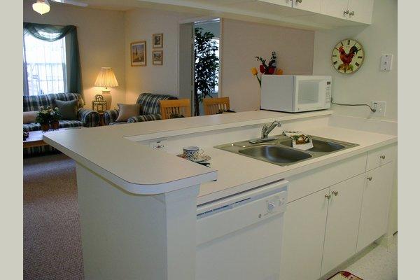 Heron Pond Apartments 102060