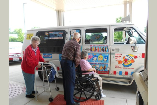 Wyndcrest Assisted Living 100235