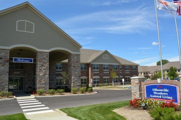 Allisonville Meadows Assisted Living 97495