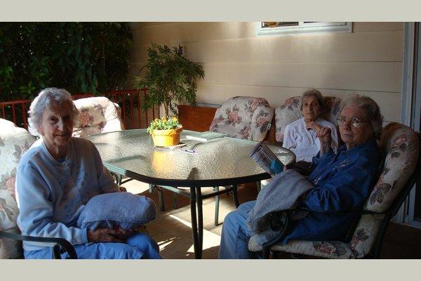 Lia's Elder Care Home 105755